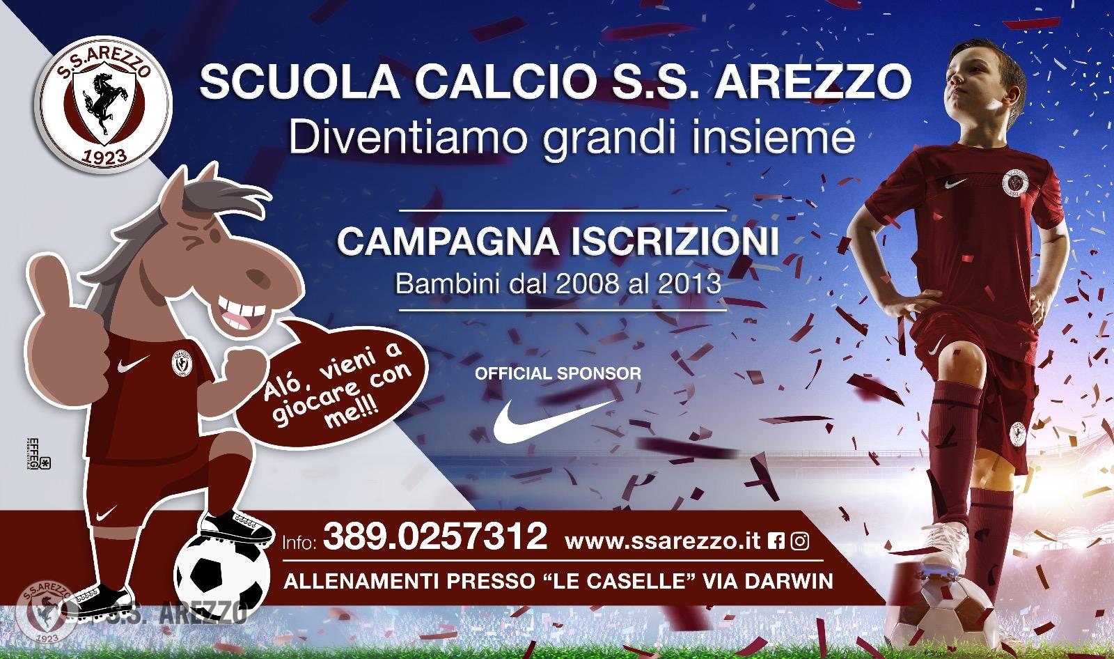 Calendario Arezzo Calcio.Ss Arezzo News Ss Arezzo Ss Arezzo